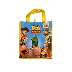 2/ $20 NWT Disney Toy Story Reusable Tote Bag